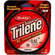 Berkley Trilene XL Smooth Casting mono 0,42mm 16,81kg 245m Clear