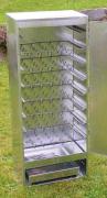 Räucherschrank BIG  110x46x29 cm