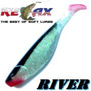 Relax Kopyto River 16,0 cm Perl GS Schwarz