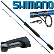 Shimano NASCI AX SPIN 91 277CM MH Spinnrute 2,77m 2 teilig