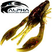 Alpha Tackles A-Factor Killer Prawn 4 Watermelon
