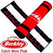 Berkley Measure & Release Matt Maßband Mess- & Abhakmatte Länge 120cm Breite 40cm mit Zentimeterskala ideal für C&R Angler