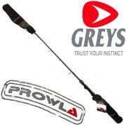 Greys Prowla Tip & Butt Protectors Neopren Rutenspitzen & Handteilschutz Set 2 teilig für eine Rute
