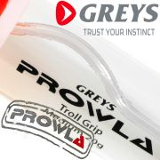Greys Prowla Troll Grip Float S Raubfischpose Schlepppose Tragkraft 15g ideal als Köderfischpose fürs Hecht & Welsangeln