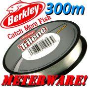 Berkley Trilene Sensation Mono Angelschnur 300m 12,1kg 0,35mm Meterware