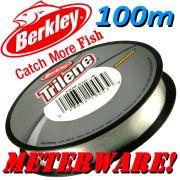 Berkley Trilene Sensation Mono Angelschnur 100m 12,1kg 0,35mm Meterware