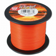 Berkley Whiplash Blaze Orange 1800m Großspule / 0,17mm / 21,7 Kg
