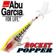 Abu Garcia Rocket Popper 7cm 9g Farbe Shore Minnow Floating Oberflächenköder
