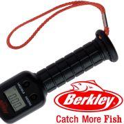 Berkley Digital Scale Lip Grip Fischgreifer 40cm lang mit digitaler Waage ideale Landehilfe