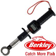 Berkley Digital Scale Lip Grip Fischgreifer 40cm lang mit digitaler Waage ideale Landehilfe
