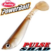 Berkley Power Bait Pulse Shad Gummifisch 11cm Smelt