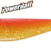 Berkley Power Bait Pulse Shad Gummifisch 11cm Spicy 3 Stück im Set!