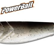 Berkley Power Bait Pulse Shad Gummifisch 14cm Natural 3 Stück im Set!