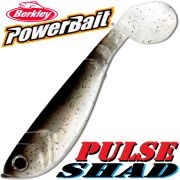 Berkley Power Bait Pulse Shad Gummifisch 6cm Natural