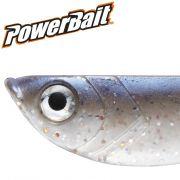 Berkley Power Bait Pulse Shad Gummifisch 6cm Pearl Blue 5 Stück im Set!