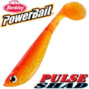Berkley Power Bait Pulse Shad Gummifisch 8cm Spicy 1 Stück