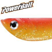 Berkley Power Bait Pulse Shad Gummifisch 8cm Spicy 5 Stück im Set!