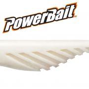 Berkley Power Bait Ripple Shad 3 Gummifisch 7cm White 25 Stück im Set Barschköder