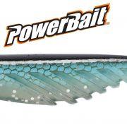 Berkley Power Bait Ripple Shad 4 Gummifisch 11cm CC Special 5 Stück im Set NEU!