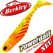 Berkley Power Bait Ripple Shad 4 Gummifisch 11cm Farbe FT 5 Stück im Set NEU 2016