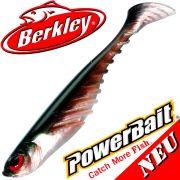 Berkley Power Bait Ripple Shad 4 Gummifisch 11cm Smelt 5 Stück im Set NEU 2016