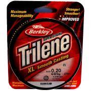 Berkley Trilene XL Smooth Casting mono 0,20mm 4,42kg 270m Clear