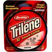 Berkley Trilene XL Smooth Casting mono 0,26mm 6,81kg 270m Clear