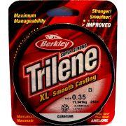 Berkley Trilene XL Smooth Casting mono 0,35mm 11,34kg 245m Clear