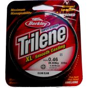 Berkley Trilene XL Smooth Casting mono 0,46mm 20,22kg 225m Clear