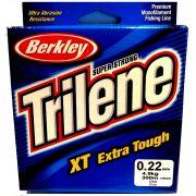 Berkley Trilene XT Extra Tough monofile 0,22mm 4,9kg 300m Clear