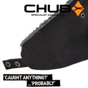 Chub Trapper Hat Mütze mit Thermatex 300 Wärmeisolierung für Freizeit, Outdoor & Angeln Wintermütze