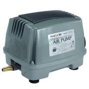 Hailea HAP-120 Teichbelüfter Sauerstoffpumpe Luftpumpe 120L/min 7200L/h Membrankompressor für Koiteich & Schwimmteich