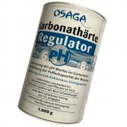 Karbonathärte Regulator für Teiche 1000g stabilisiert den Teich pH Wert ideal für Koiteiche