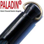 Paladin Classic Angel-Thermometer 14cm für Wasser & Luft Wurfthermometer aus Metall