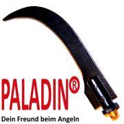 Paladin Classic Grasschneider Sichel Sense Messer Angelmesser Länge 13cm mit Normverschraubung