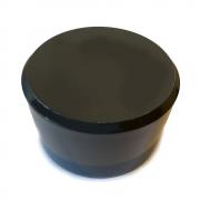 PVC-U Endkappe 32mm Fitting zum kleben Durchmesser DN32 Rohrendkappe Rohrstopfen Druckklasse PN 10 nach DIN 8063