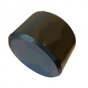 PVC-U Endkappe 50mm Fitting zum kleben Durchmesser DN50 Rohrendkappe Rohrstopfen Druckklasse PN 10 nach DIN 8063