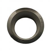 PVC-U Rohr Reduzierung 63mm auf 25mm mit Klebemuffe PN 10 nach DIN 8063 Formteil Fitting zum kleben