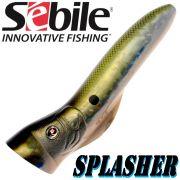 Sebile Splasher - Popper 52mm 5g Floating Farbe D9
