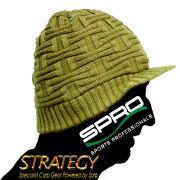 Spro Strategy Sun Beanie Mütze mit Thermofleece gefüttert 100% Windstopper Funktion Angelmütze / Wintermütze